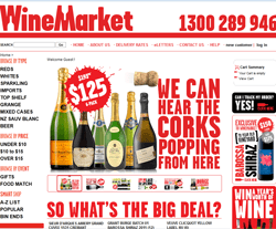 Wine Market Coupon 2018