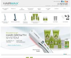 HairMax LaserComb Coupon