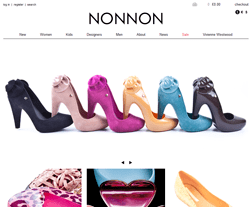 NONNON Promo Code & Coupon