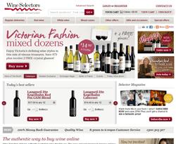 Wine Selectors