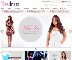 LoveDrobe Discount Code