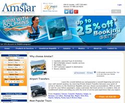Amstar dmc Promo Code