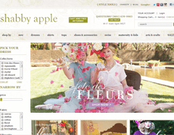 Shabby Apple Promo Codes 2018