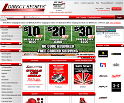 Direct Sports Coupon 2018