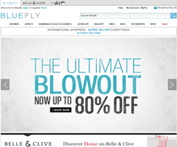 Bluefly Coupon