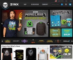 J!NX Promo Codes