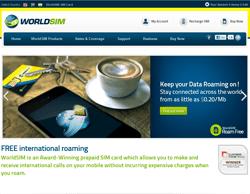 WorldSIM Promo Code