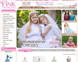 Pink Princess Promo Codes