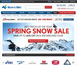 Sun & Ski Coupon