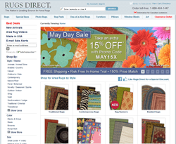 Rugs Direct Promo Codes