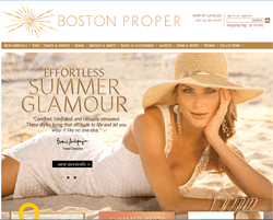 Boston Proper Coupons & Promo Codes 2018