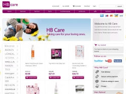 HB Care Promo Codes 2018