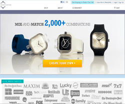 Modify Watches Coupon 2018
