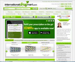 International Drug Mart Promo Codes 2018