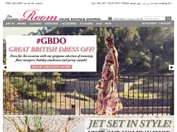DressingRoom Discount Code