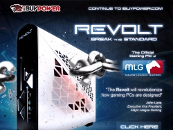 iBuyPower Coupons