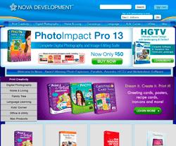 Nova Development Coupon