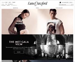 Lane Crawford Promo Codes
