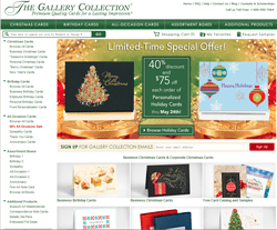 The Gallery Collection Promo Code 2018