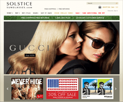 Solstice Sunglasses Coupon 2018