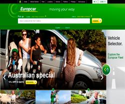Europcar New Zealand Promo Codes
