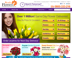 Ready Flowers Promo Codes