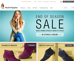 Hush Puppies Australia Promo Codes 2018