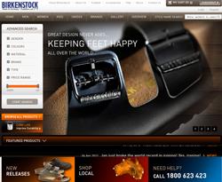 Birkenstock Australia Promo Codes