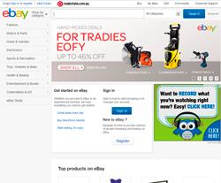 eBay Australia Promo Codes 2018
