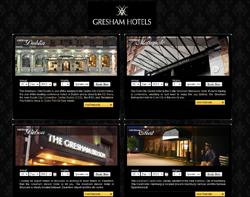 Gresham Hotels Discount Code