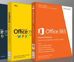 Office 365 Home Premium Coupons