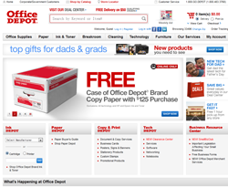 Office Depot Coupon Codes 2018