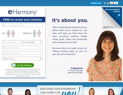 eHarmony UK