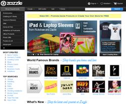 Zazzle UK