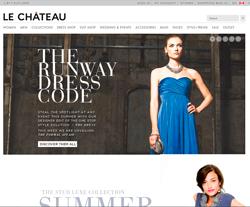Le Chateau Promo Codes