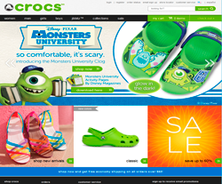 Crocs Promo Codes & Coupons 2018