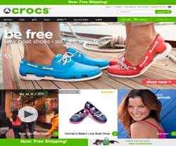 Crocs Ireland Promo Codes 2018