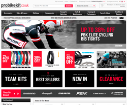ProBikeKit UK Discount Code
