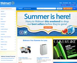 Walmart Canada Promo Codes