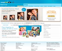 Snapfish Australia Promo Codes