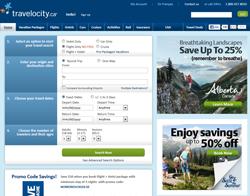 Travelocity Canada Promo Codes