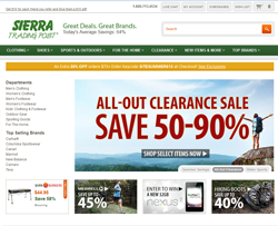 Sierra Trading Post Coupons 2018
