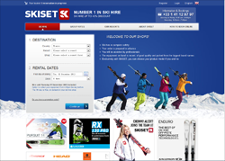 Skiset UK Discount Code 2018