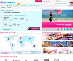 Hotelopia Discount Codes