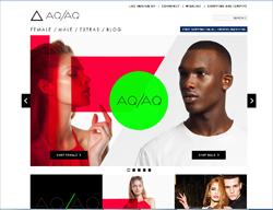 AQ/AQ Discount Code 2018