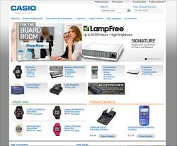 Shop Casio Promo Code