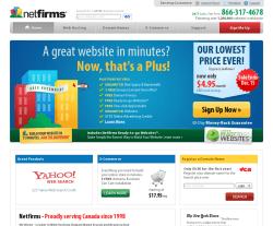 Netfirms Canada Promo Codes