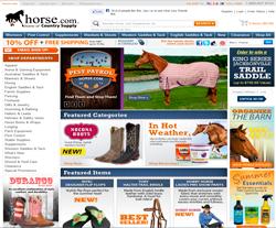 Horse.com Promo Codes 2018