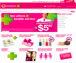 Priceline Pharmacy Promo Codes 2018