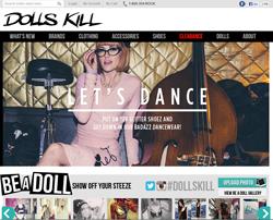Dolls Kill Promo Codes